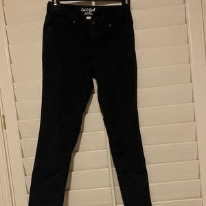 Cat & Jack black jeans